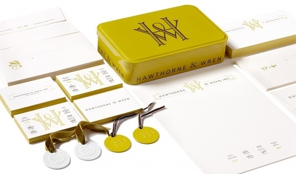 Graphic-ExchanGE - a selection of graphic projects #branding #monogram #identity #logo #green