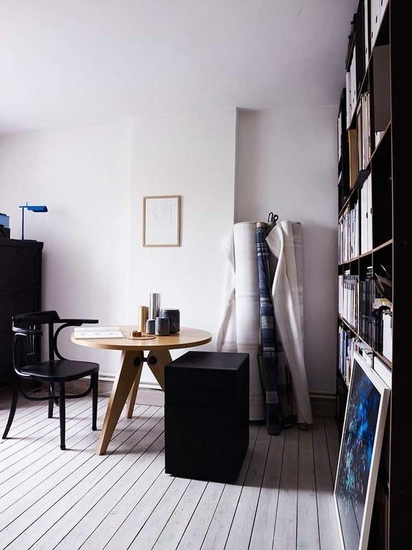 Michaël Verheyden lives here! emmas designblogg #interior #design #decor #deco #decoration