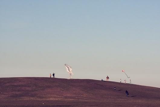 Paul Octavious - Same Hill, Different Day #photography #octavious #paul