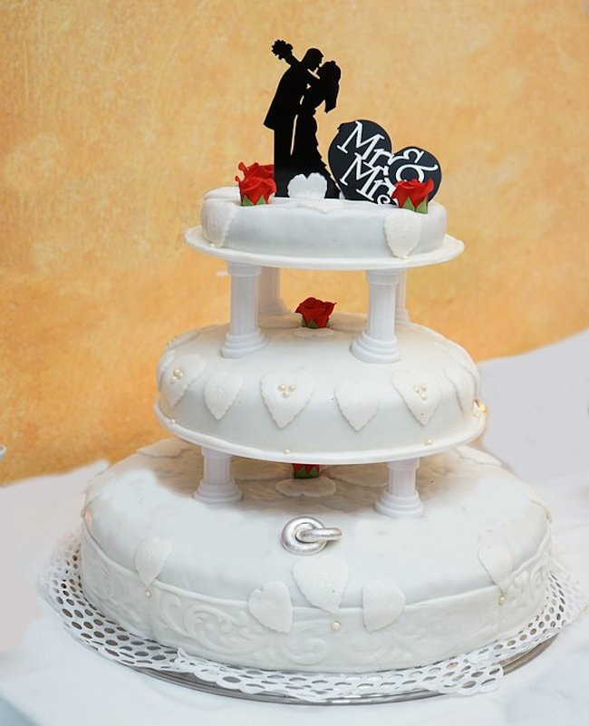wedding cake toppers personalized