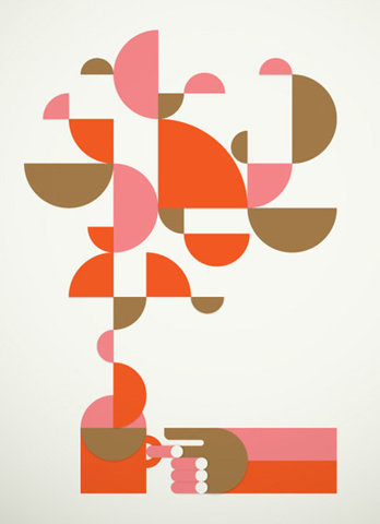 Brent Couchman Design #color #muted