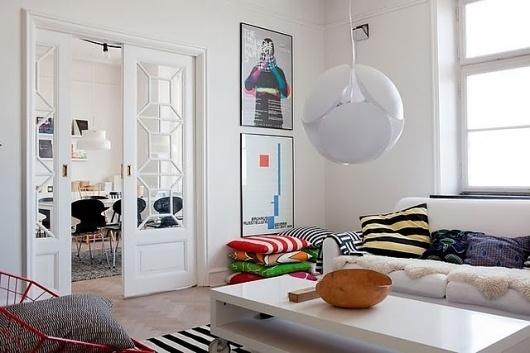 WindMill: Deco: Nos volvemos a Suecia #interior design