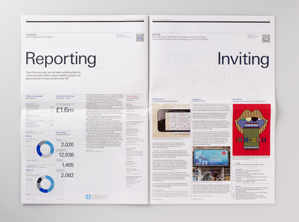 365 spread 4 #grid #print #design