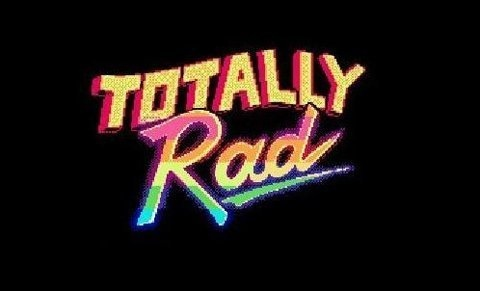 Your Daily Fix #rad #totally