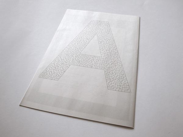 Bracket Vol 01: Craft on Behance #zine #prints