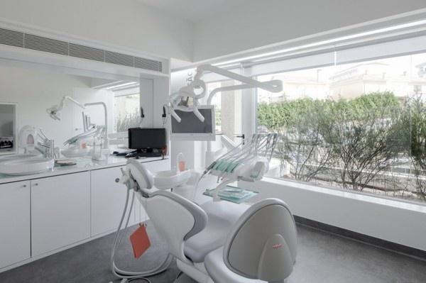 dental office design simple minimalist. Dental Office Design Simple Minimalist. Brilliant Clinic By Paulo Merlini Minimal Dentist Minimalist