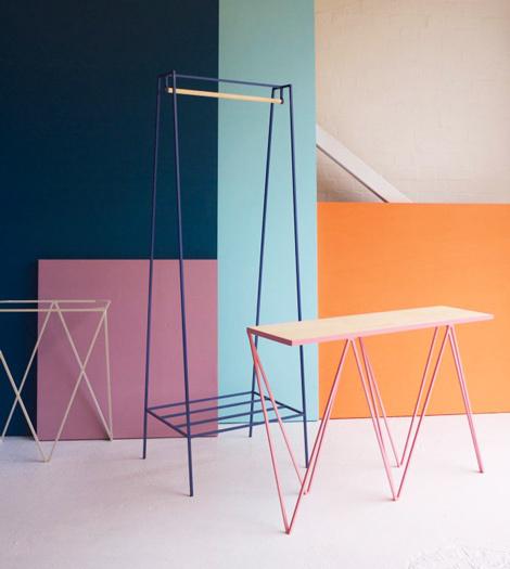 steel furnitures #steel