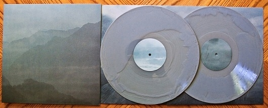 Graphic-ExchanGE - a selection of graphic projects #vinyl #slate
