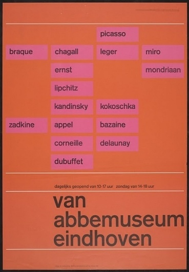 Wim Crouwel #design #graphic #crouwel #poster #wim