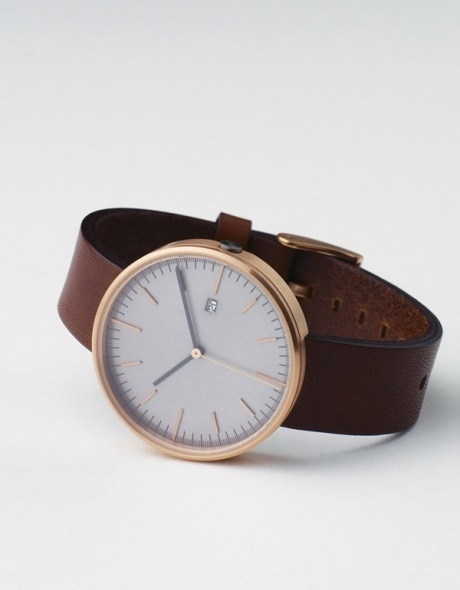 203 PVD Rose Gold #watch
