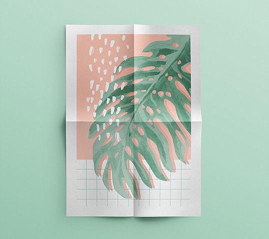Janja Primozic   Graphic designer & visual artist