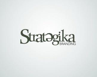 strategika #logo