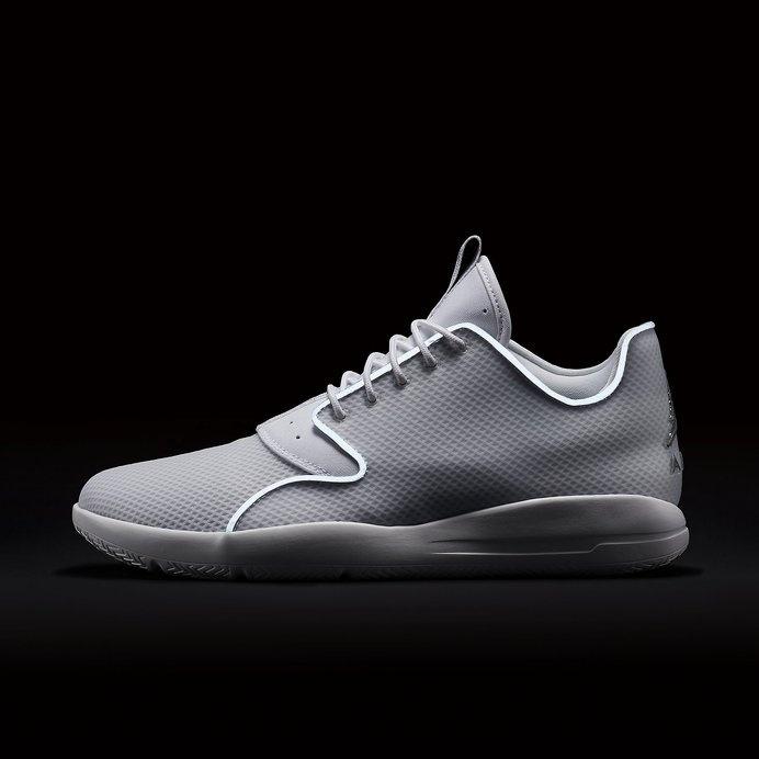 Jordan Air #jordan #air #nike #sneakers #grey