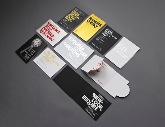 Stefi Orazi   September Industry #stefi #print #esquire #orazi