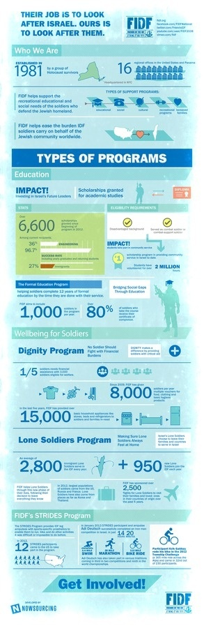FIDF Infographic #infographic #design #graphic