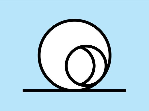 NOBRAND #geometry #nobrand #icon #argentina #design #graphic #minimal