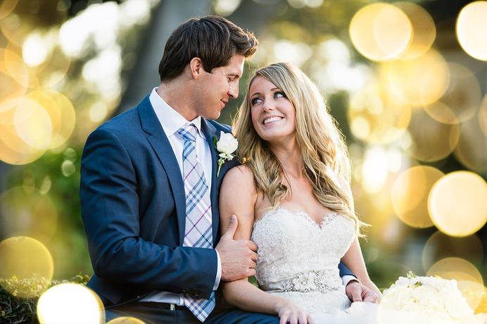 Luxury Wedding Collection includes 373 Wedding Overlays for Photoshop