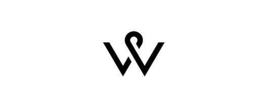 Logos on the Behance Network #logo #face #behance