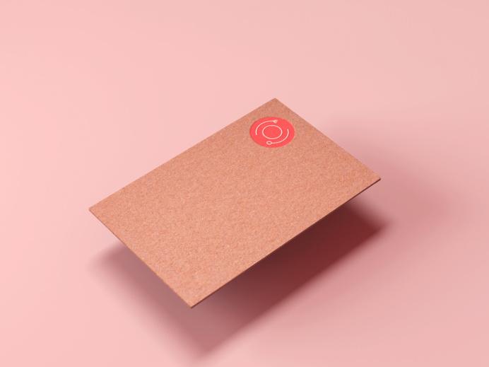 Cacerolitas by Robinsson Cravents #pink #paper #minimal