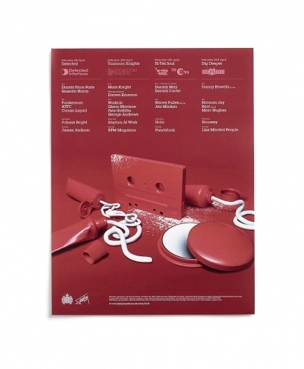 Studio Output – SI Special | September Industry #poster #photography #design #art