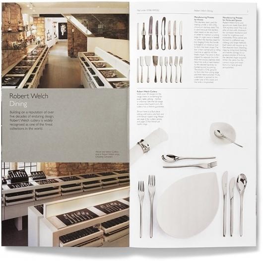 Dowling | Duncan – Robert Welch 2011 #brochure