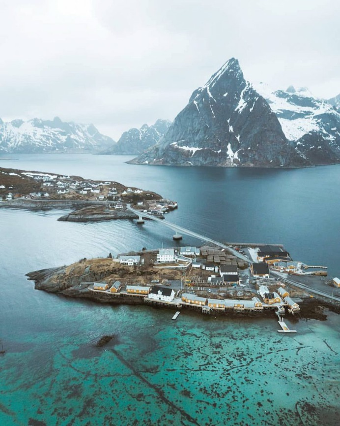Stunning Adventure and Landscape Photography by Toni Töyräs