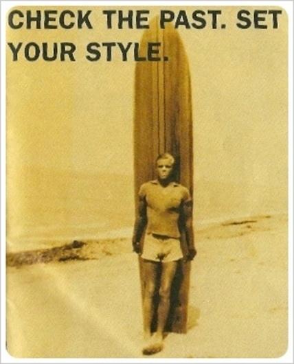 SANFORIZED #surf #style
