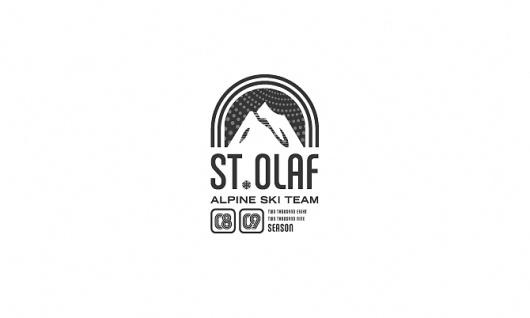 Google Reader (1000+) #alpine #olaf #team #ski #saint #vintage #logo