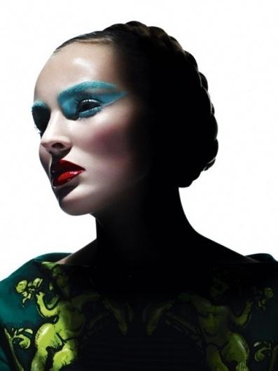LE CLOWN LYRIQUE #fashion #direction #art