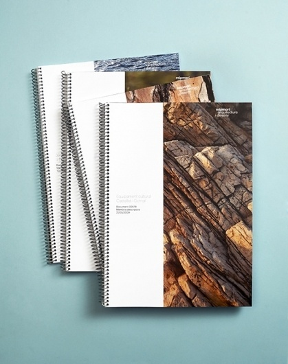 Mipmarí Identity & Stationery - FPO: For Print Only #print #nature #notebooks #photos