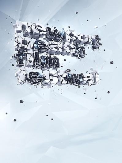 Onestep Creative - The Blog of Josh McDonald » Peter Jaworowski #peter #jaworowski #typography