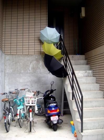 eyeone | seeking heaven #tokyo #photography #transportation #bicycle