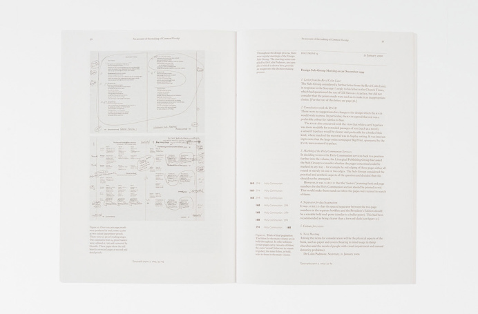 Typography Papers 5 (2003) features an article by John Morgan