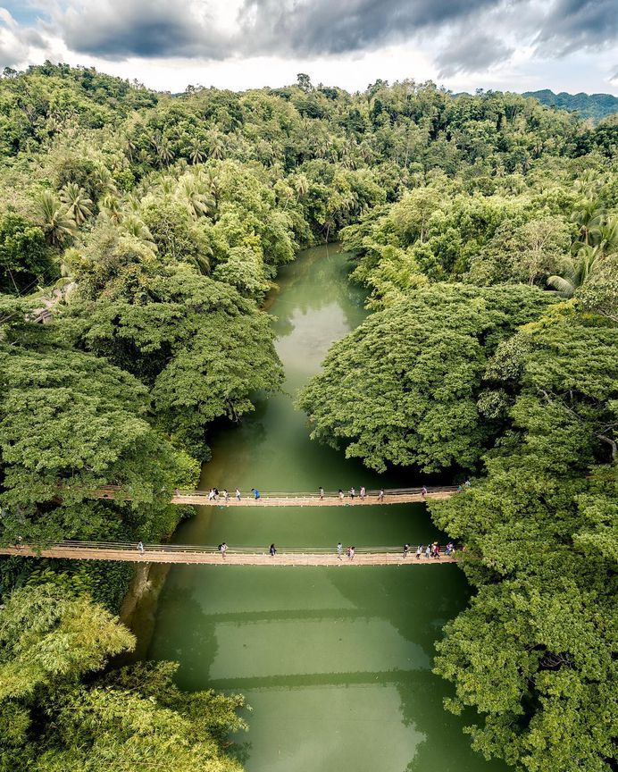 Philippines From Above: Stunning Drone Photography by Bachir Moukarzel