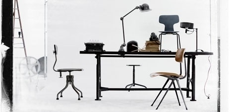 convoy #workspace #desk #chairs
