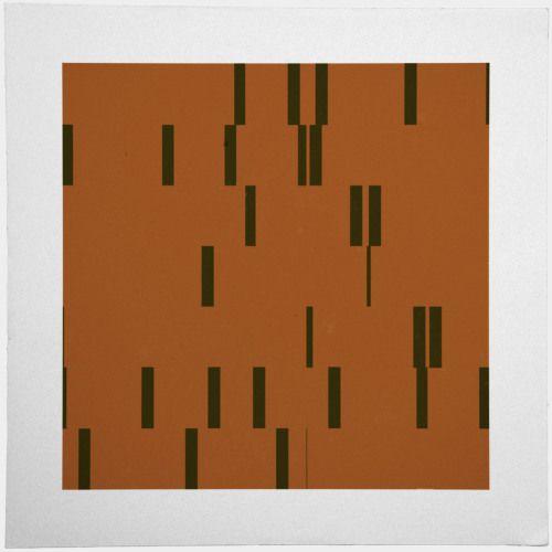 #469 Modulation 2 – A new minimal geometric composition