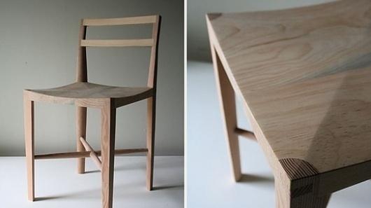 The Scout :: Blog :: Industrial & Furniture Design :: Christopher Kurtz #design #contemporary #wood #furniture #craft #kurtz #art #christopher