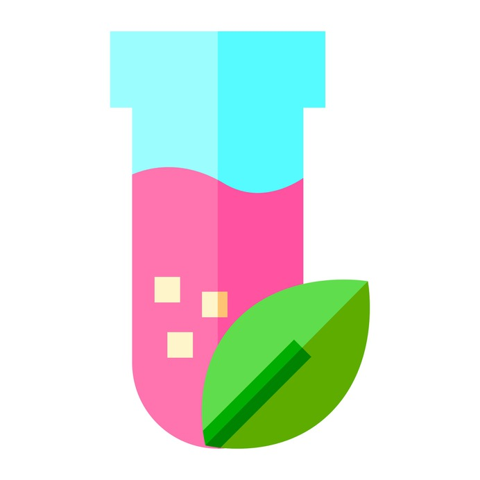 See more icon inspiration related to leaf, Tools and utensils, leave, chemical, education, test tube, tube, chemistry and science on Flaticon.