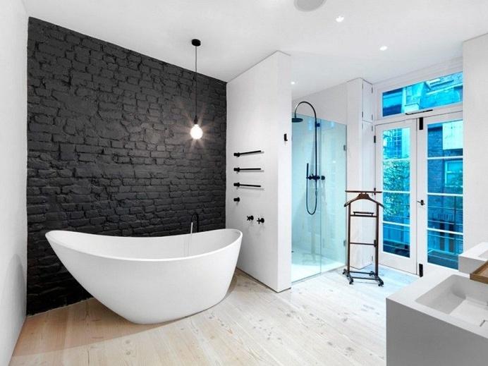 Black & White Mews / Threefold Architects 7