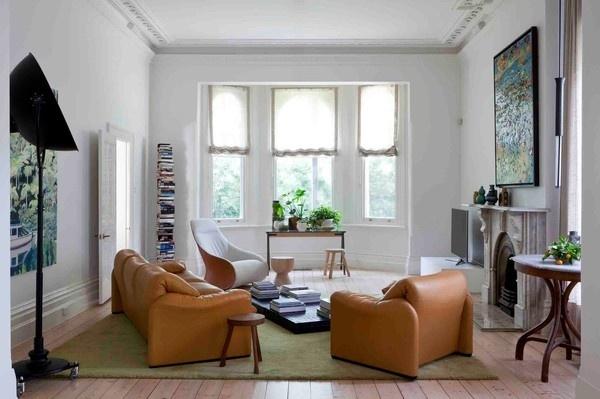 The Design Chaser: Hecker Guthrie #interior #design #decor #deco #decoration