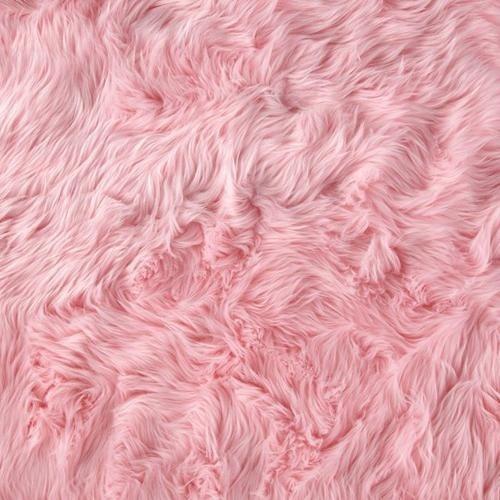 MUTTERKUCHEN #pink #fur
