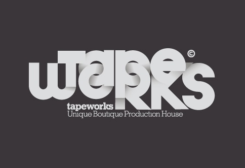 Logos: Typographic Excursions on the Behance Network #logos #branding #typography