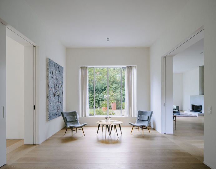 House in Bogenhausen by David Chipperfield Architects