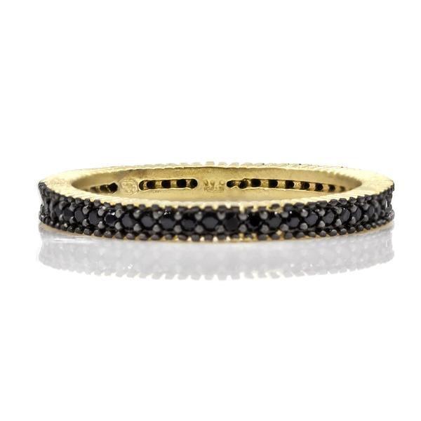 Eternity Band Ring – Freida Rothman   Price: $50.00   Product details @ https://bit.ly/2uo87M3. Buy now! #Rings #Jewelry #Fashion #FreidaRothman