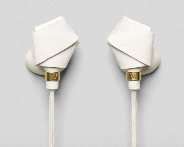 Molami Bight Knotted Earbuds #tech #gadget #ideas #gift #cool