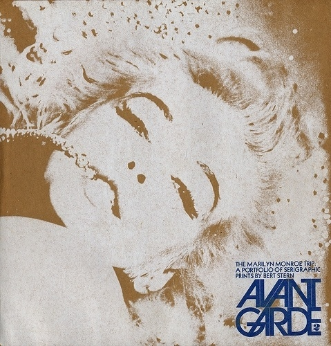 All sizes   Avant Garde: Issue 02   Flickr - Photo Sharing! #design #graphic #book #avant #cover #garde