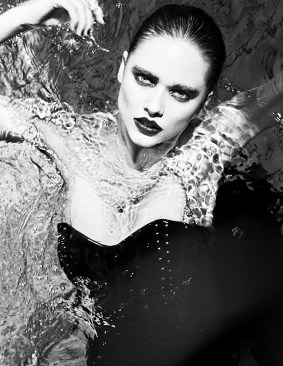 Beegee Margenyte by Sergi Pons for Schon #16