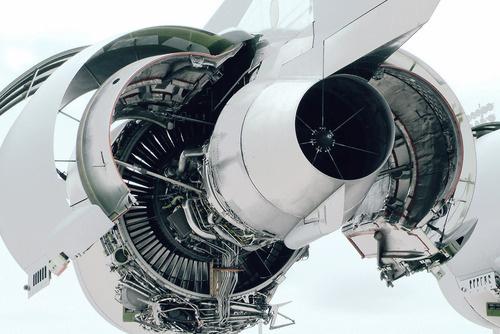 Boeing C 17 Globemaster III #flight #machinery #photography #plane #boeing #technology