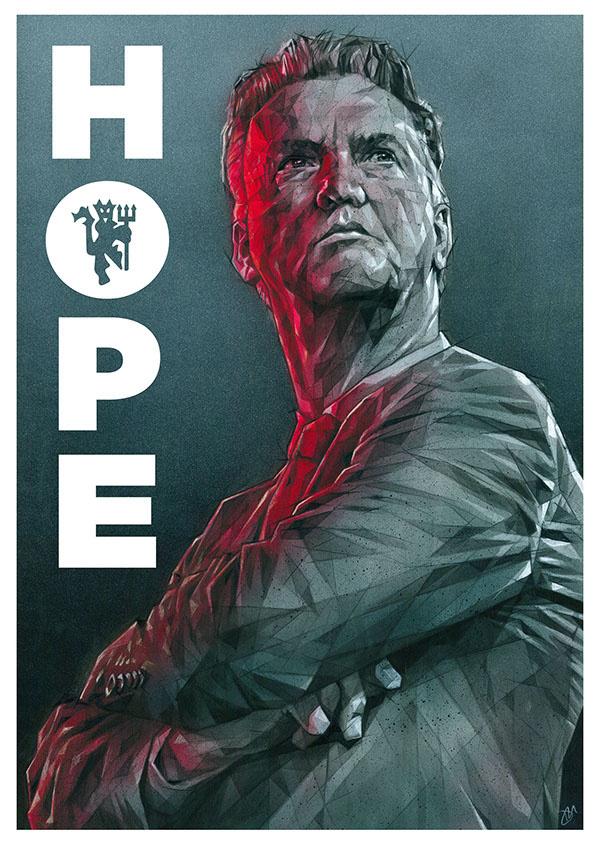 LVG – Hope by Dave Merrell