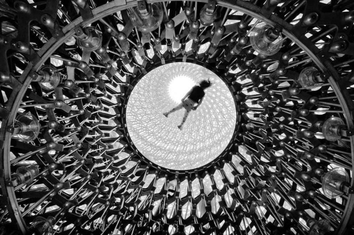 Architectural Photography Competition: The Art of Building 2016